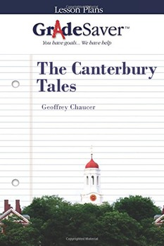 The Canterbury Tales Lesson Plan