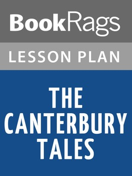 The Canterbury Tales Lesson Plans