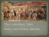 The Canterbury Tales, The General Prologue (Activities, Application)
