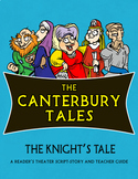 The Canterbury Tales: The Knight's Tale Reader's Theater S