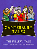 The Canterbury Tales: The Miller's Tale Script-Story