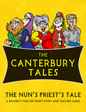 The Canterbury Tales: The Nun's Priest's Tale Script-Story