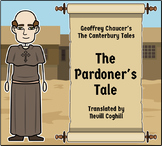 The Canterbury Tales: The Pardoner's Tale Lesson Pack