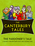 The Canterbury Tales: The Pardoner's Tale Reader's Theater