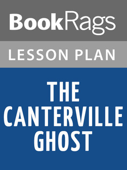 The Canterville Ghost Lesson Plans