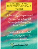 The Capability And Independence Scale (Special Education,