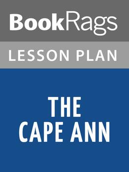 The Cape Ann Lesson Plans