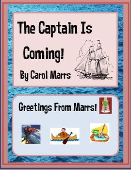 The Captain is Coming