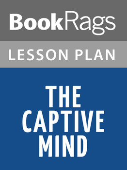The Captive Mind Lesson Plans