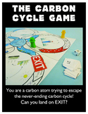 The Carbon Cycle Board Game