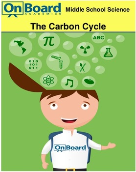 The Carbon Cycle-Interactive Lesson