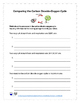 The Carbon Dioxide-Oxygen Cycle Activity Pack