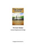 The Career Analyzer
