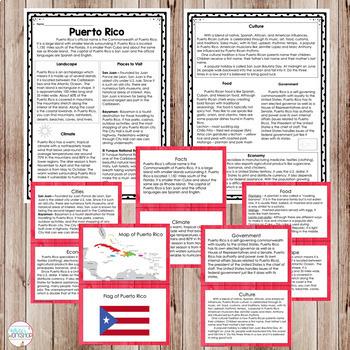 The Caribbean Islands Bundle
