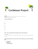 The Caribbean Project
