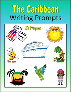 The Caribbean - Writing Prompts