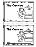 The Carnival Emergent Reader