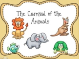 The Carnival of the Animals (PK- 2)