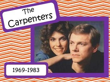 The Carpenters: Musicians in the Spotlight