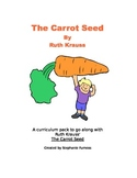 The Carrot Seed Curriculum Pack