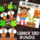 The Carrot Seed and The Life Cycle of the Carrot Bundle
