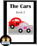 The Cars 2 (a sight word book)