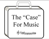 The Case for Music: An Advocacy Tool