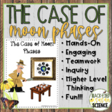 The Case of Moon Phases NGSS MS ESS1-1