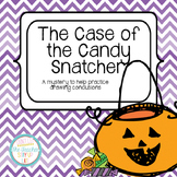 Drawing Conclusions: Halloween {The Case of the Candy Snatcher}