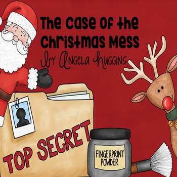The Case of the Christmas Mess: A STEM Challenge