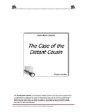 The Case of the Distant Cousin