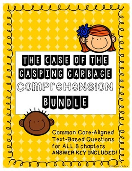 The Case of the Gasping Garbage Bundle