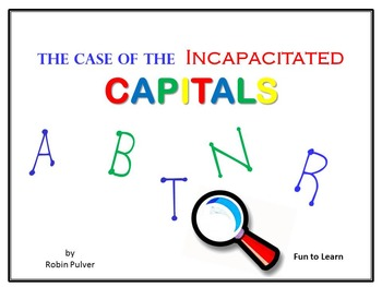 The Case of the Incapacitated Capitals
