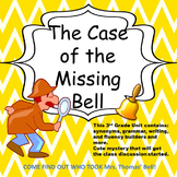 The Case of the Missing Bell