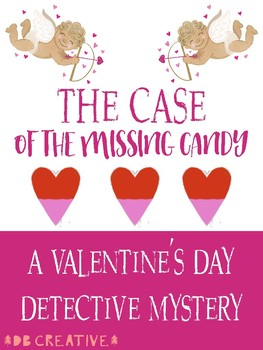 The Case of the Missing Candy