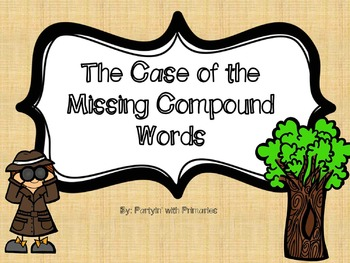 The Case of the Missing Compound Words