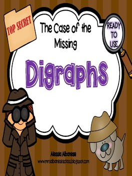 The Case of the Missing Digraphs