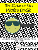 The Case of the Missing Emojis EDITABLE