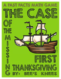 The Case of the Missing First Thanksgiving