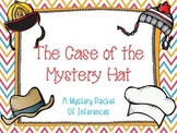 The Case of the Missing Hat: A Mystery Inference Activity