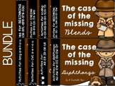 The Case of the Missing Sounds Bundle- 10 Packs