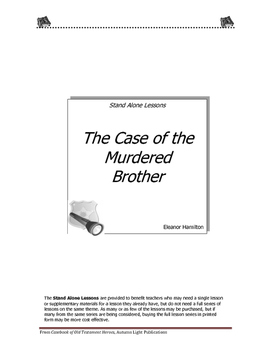 The Case of the Murdered Brother
