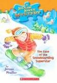 The Case of the Snowboarding Superstar-Comprehension Worksheet