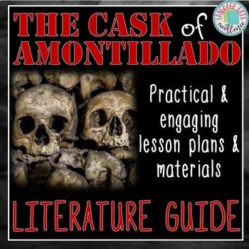 The Cask of Amontillado Literature Guide