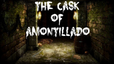 The Cask of Amontillado PPT