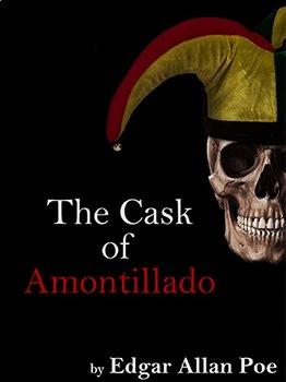 The Cask of Amontillado Quiz & Key