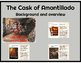 The Cask of Amontillado Short Story Prezi