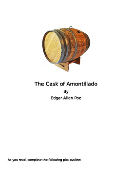 The Cask of Amontillado Unit