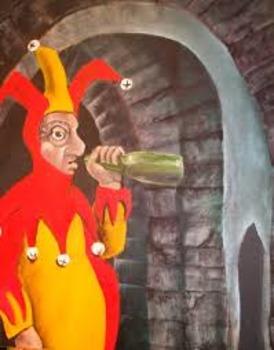 Halloween Horrors The Cask of Amontillado by Edgar Allan Poe Activity Bundle
