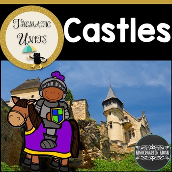 The Castle: Knights and Princesses